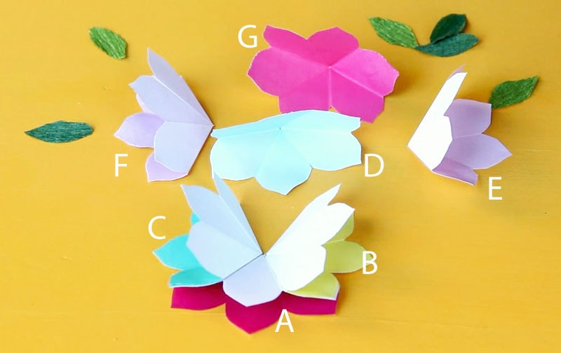 20 cool origami tutorials kids and adults will love! - It's Always ... | 504x800