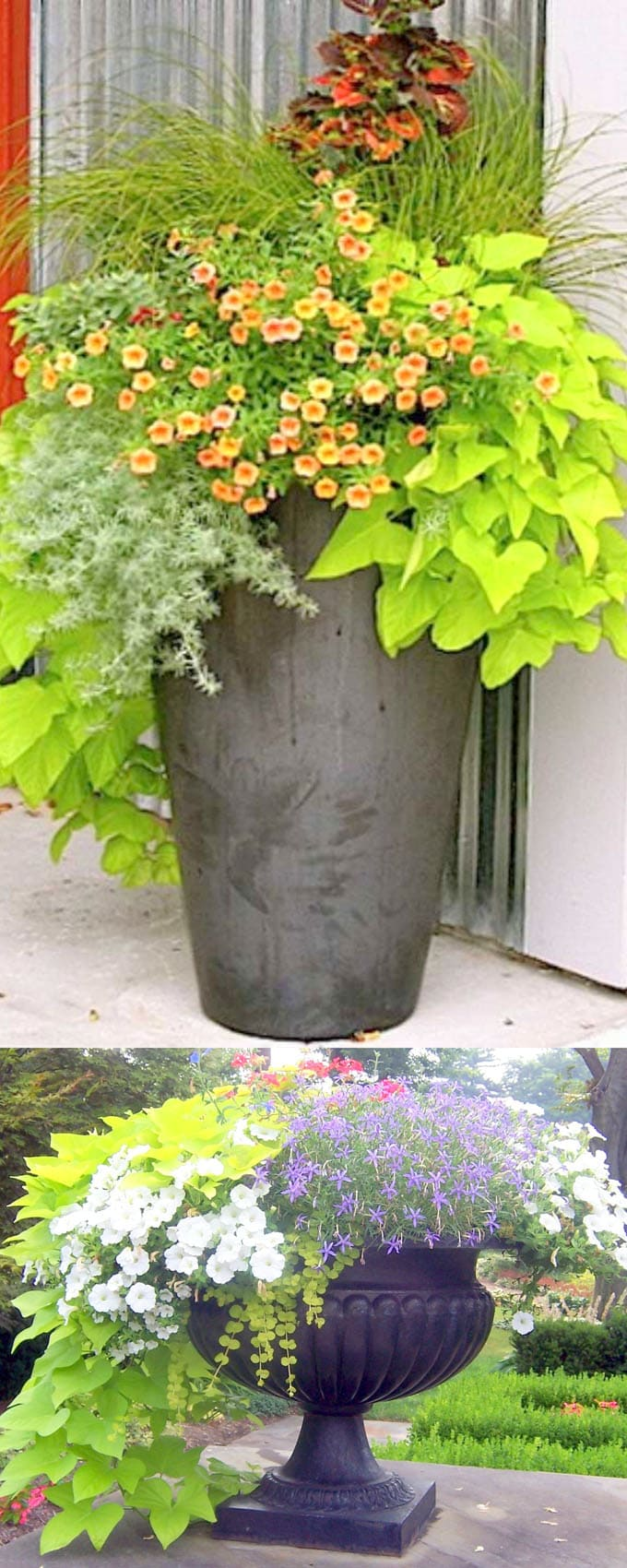 and decoration flower outside plant pots large garden wooden containers for planters sale ceramic planter plastic