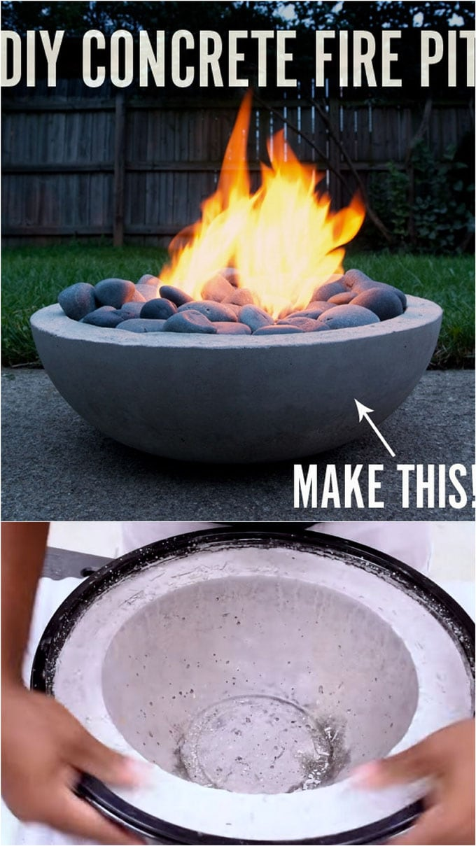 24 Best Fire Pit Ideas To Diy Or Buy Lots Of Pro Tips