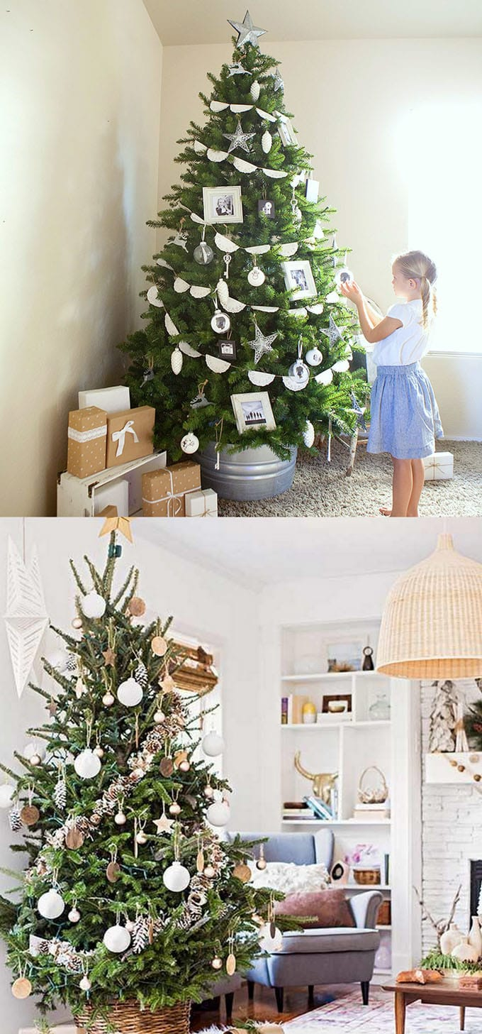 42 Gorgeous Christmas Tree Decorating Ideas Best Tutorials A