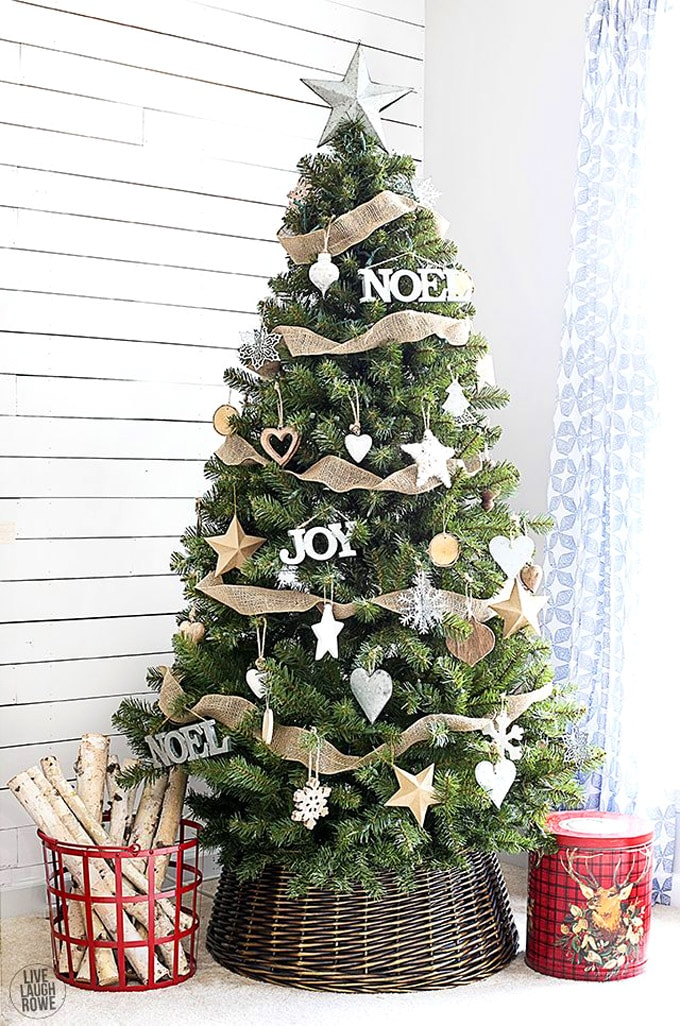 Christmas Tree Decorated.42 Gorgeous Christmas Tree Decorating Ideas Best