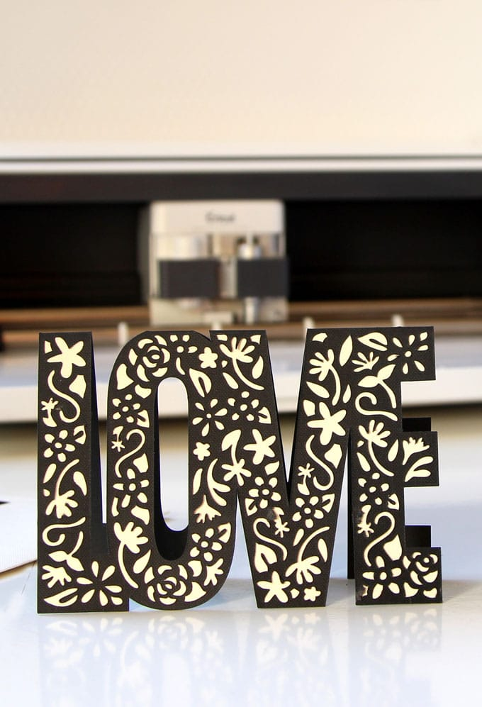 Create Your First Cricut Maker Project in 20 Minutes! - A