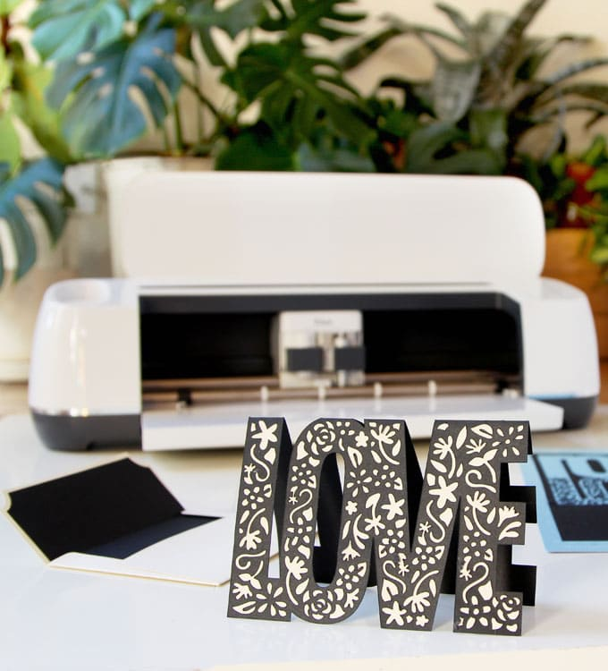 Create Your First Cricut Maker Project in 20 Minutes! - A Piece Of