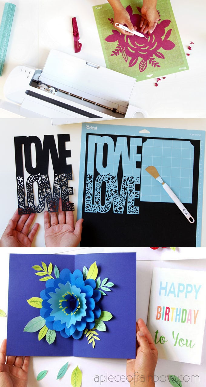 3 cricut maker beginner projects work in progress, tips and tricks