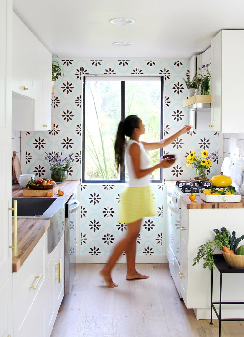 Our Complete IKEA Kitchen Remodel ( & 8 Most Helpful Ideas ...