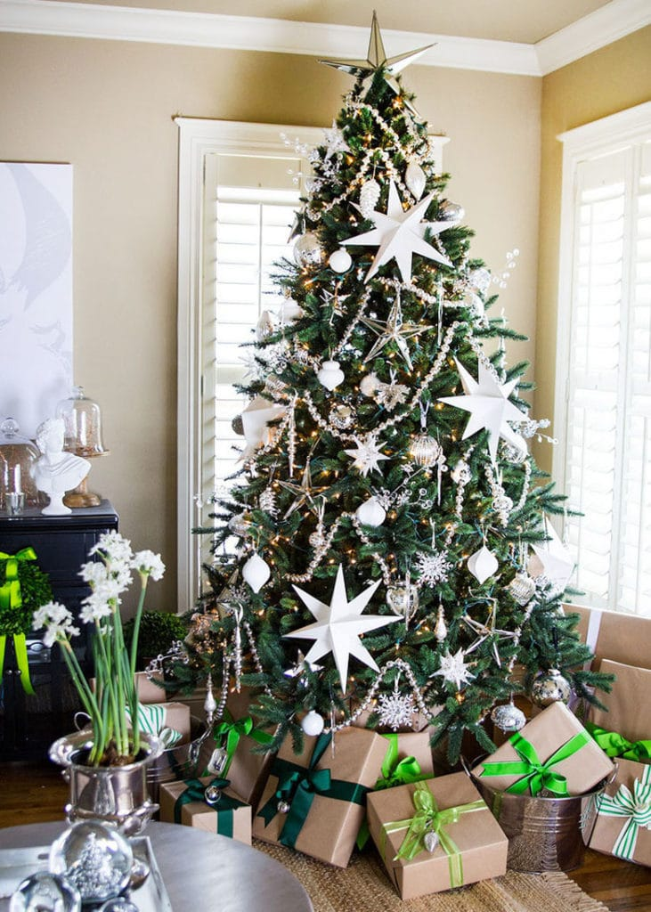 42 Best Christmas Tree Decorating Ideas Pro Secrets A Piece Of Rainbow