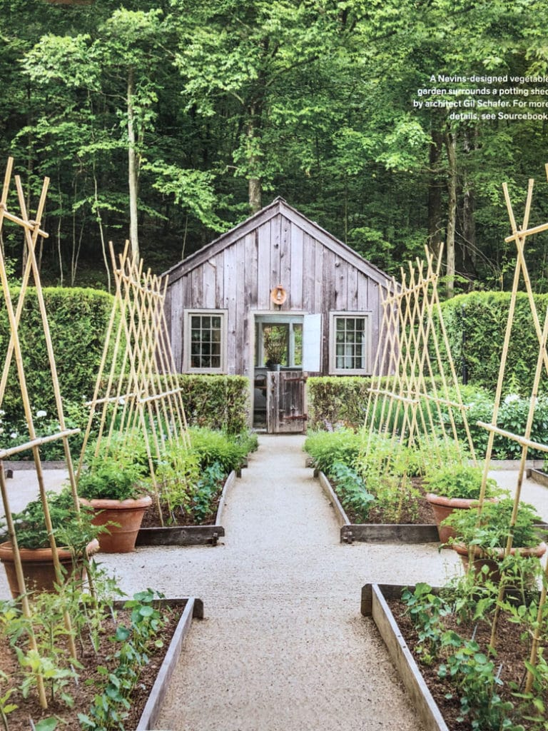 Vegetable Garden Layout: 10 Best Design Secrets! - A Piece Of Rainbow