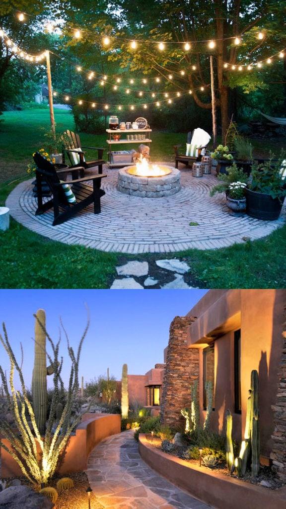 10 Best Outdoor Lighting Ideas Landscape Design Secrets A