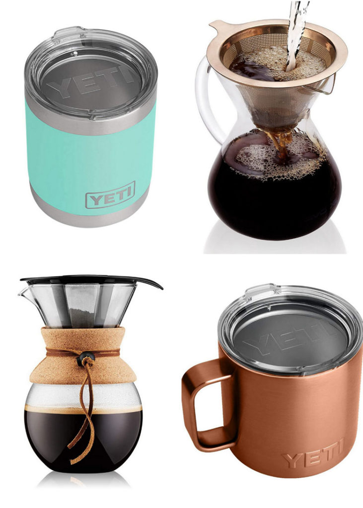 Mother's Days gifts for mom who loves tea and coffee