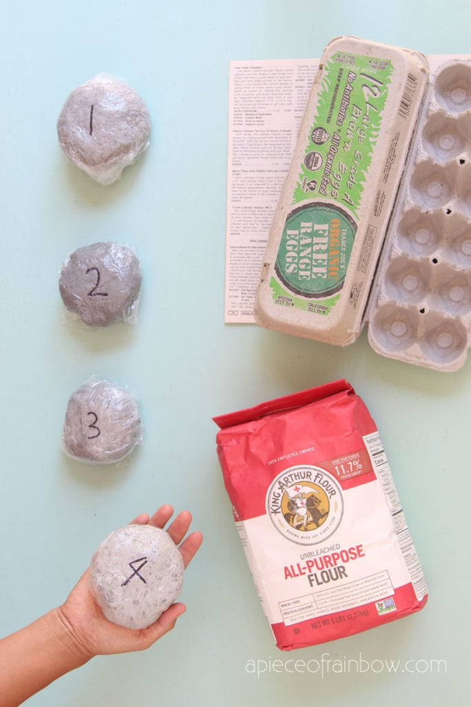 4 Best DIY paper mache clay recipes for home decor & kids crafts! Easy to make with pulp, flour paste, or glue, some without joint compound!